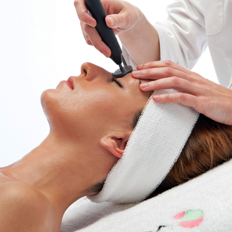 Tratamientos faciales INDIBA eclipse