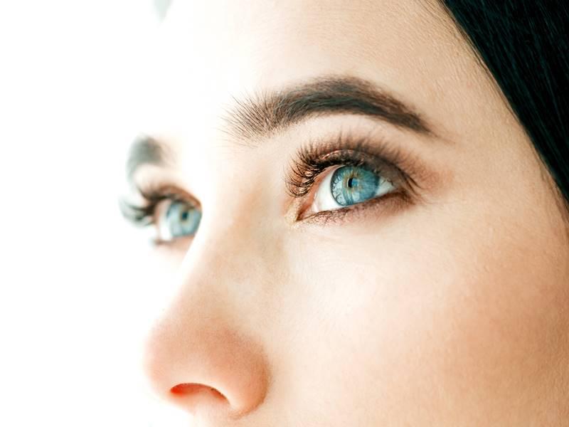 Tratamiento de ojos y pestañas Power Hyaluronic Eclipse Pamplona